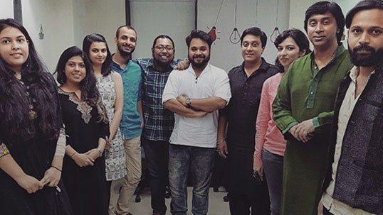 Mumbai-team-huddle