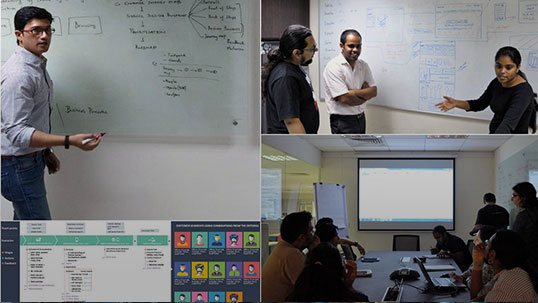 Service-design-workshop