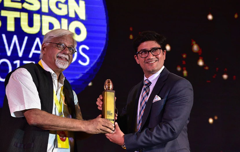 INDIA'S BEST DESIGN AWARDS