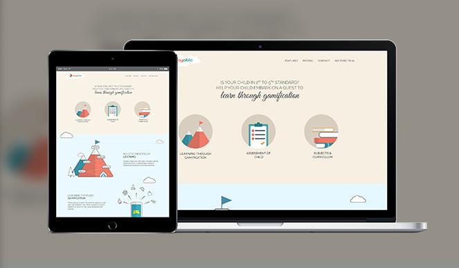 Playablo Website
