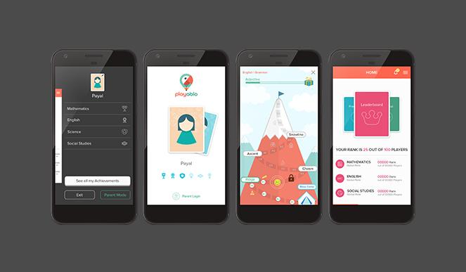 Playablo App