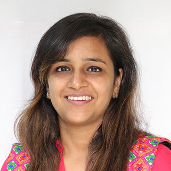 Sonali Aggarwal