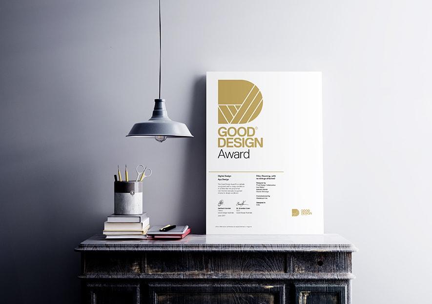good-design-award