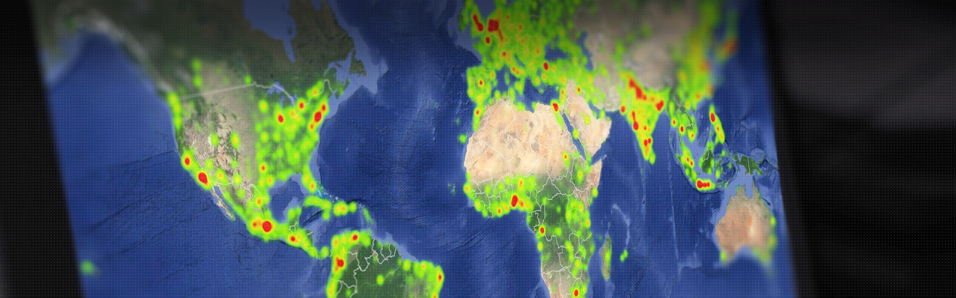 Heatmap Analysis