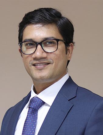 Hari Nallan is a jury member at A' Design Award & Competition