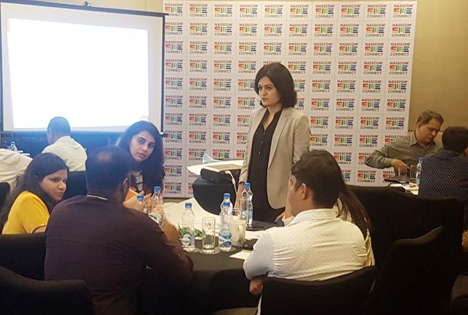 Workshop on Design thinking for SMEs