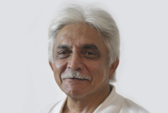 Eeshwar chopraa recognised with Harvard Square seal of Excellence