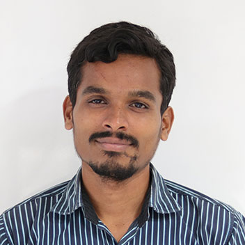 Satish Gundekari