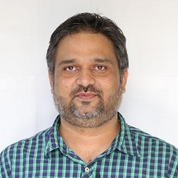 Arun Chauhan