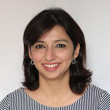 Deepali Saini