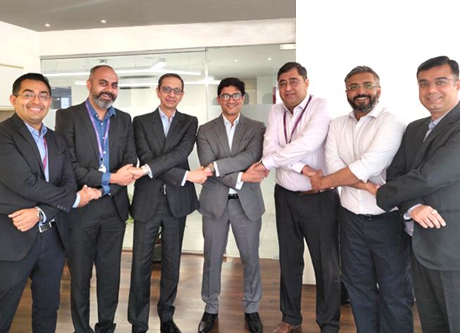 Think Design inks MOU/ Strategic Partnership with Candela Labs