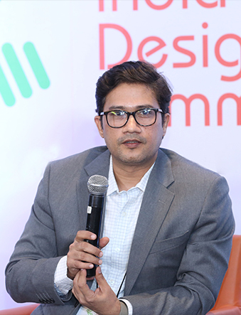 Catchup with Hari at CII NID Design Summit