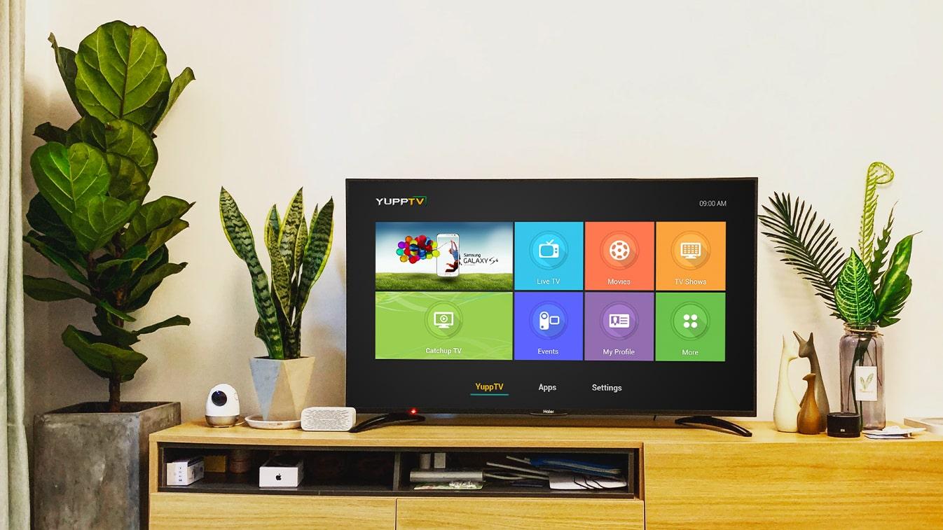 Yupp TV: Entertainment for the Indian diaspora