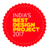 India's Best Design Project Award 2017