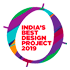 India's Best Design Project Award 2019