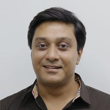 Amitabh Basu