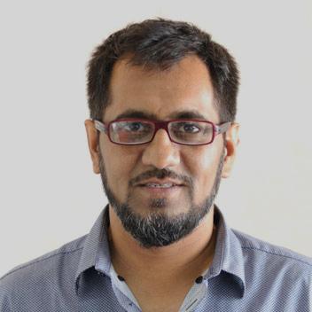 Ishraq Ur Rehman