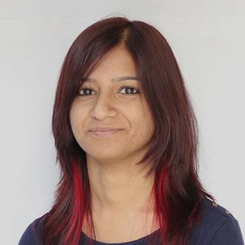 Pratishtha Aswal
