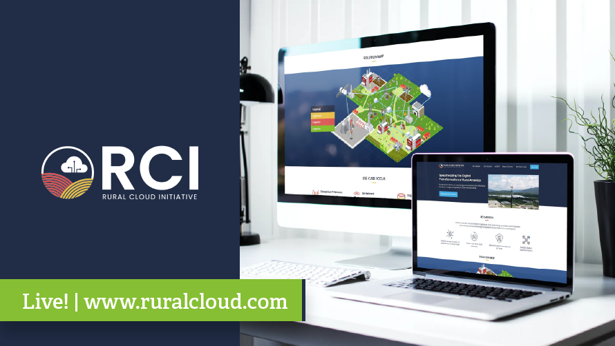 Launched: Trilogy Networks' Rural Cloud Initiative.