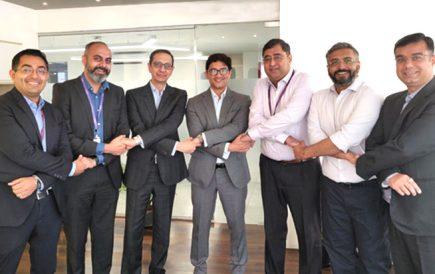 Think Design inks MOU/ Strategic Partnership with Candela Labs