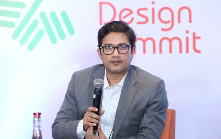 Catchup with Hari at CII NID Design Summit