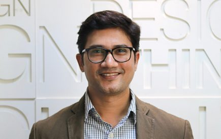Hari Nallan is a jury member at iF Design Awards 2018