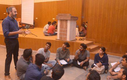 Future of UX: Workshop by Mahesh Marath