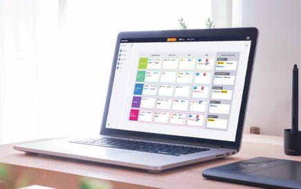 Marketing stack platform, Stacktus launched