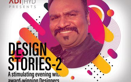 Rama Aleti shares his entrepreneurial journey with ADI Hyderabad